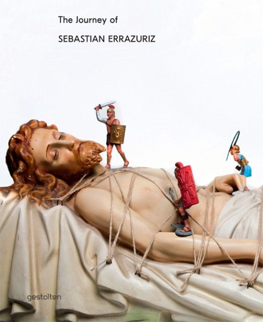 Errázuriz, Sebastián: The Journey of Sebastián Errázuriz