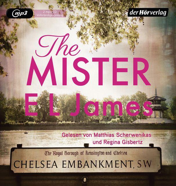 James, E L: The Mister