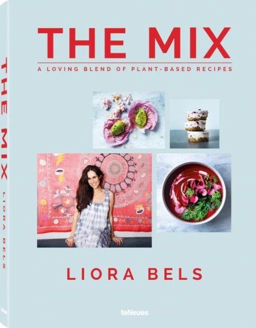Bels, Liora: The Mix