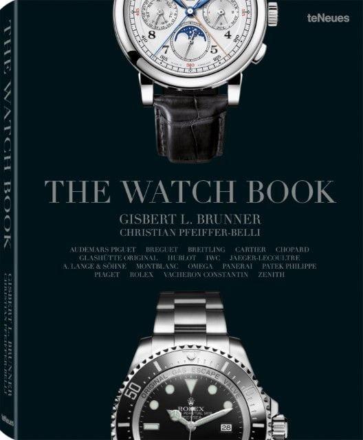 Brunner, Gisbert/Pfeiffer-Belli, Christian: The Watch Book
