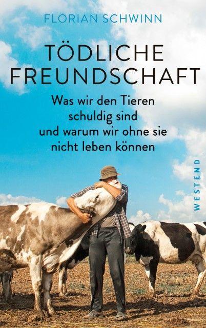 Schwinn, Florian: Tödliche Freundschaft