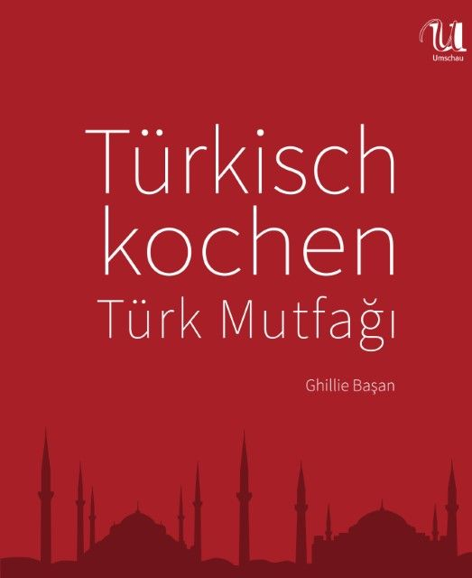 Basan, Ghillie: Türkisch kochen