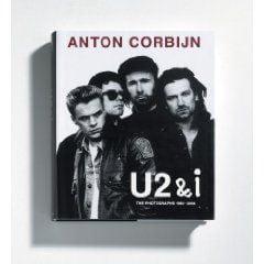 Corbijn, Anton: U2 & I