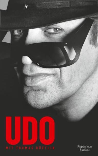 Lindenberg, Udo/Hüetlin, Thomas: Udo