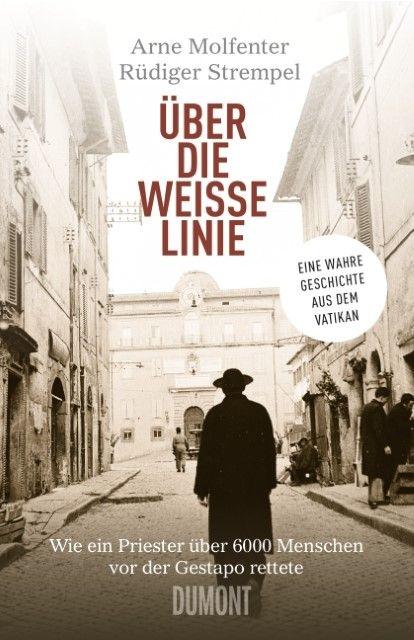 Molfenter, Arne/Strempel, Rüdiger: Über die weiße Linie