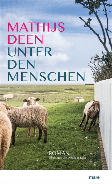 Deen, Mathijs: Unter den Menschen