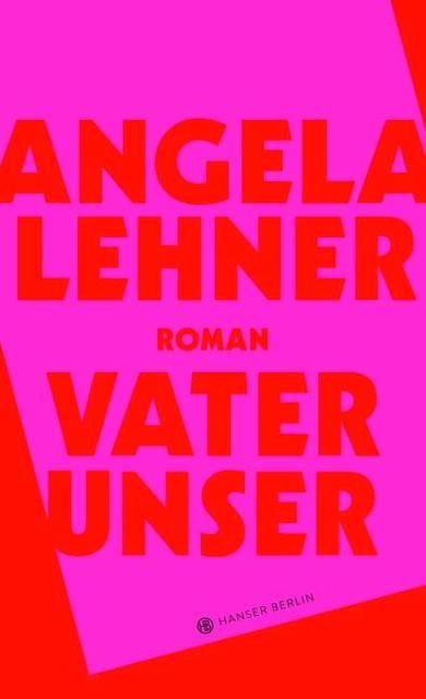 Lehner, Angela: Vater unser