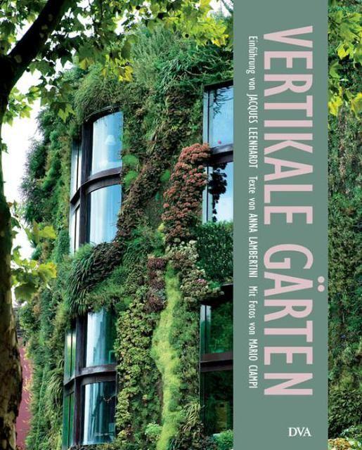 Lambertini, Anna: Vertikale Gärten