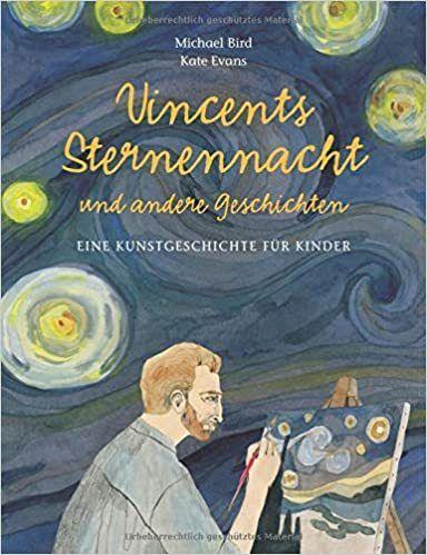 Bird, Michael: Vincents Sternennacht