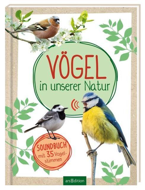 Wagner, Eva: Vögel in unserer Natur