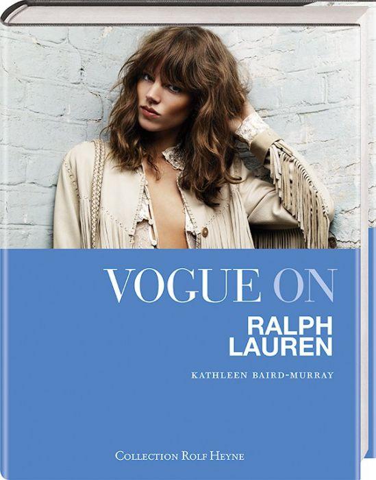 Baird-Murray, Kathleen: Vogue on Ralph Lauren
