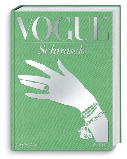 Woolton, Carol: VOGUE: Schmuck
