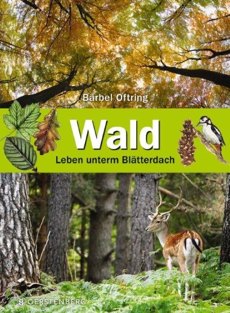 Oftring, Bärbel: Wald