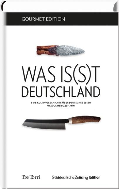 Heinzelmann, Ursula: Was is(s)t Deutschland