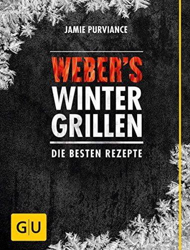 Purviance, Jamie/Einwanger, Klaus: Weber's Wintergrillen