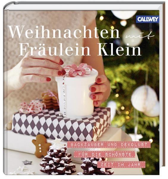 Bauer, Yvonne: Weihnachten mit Fräulein Klein