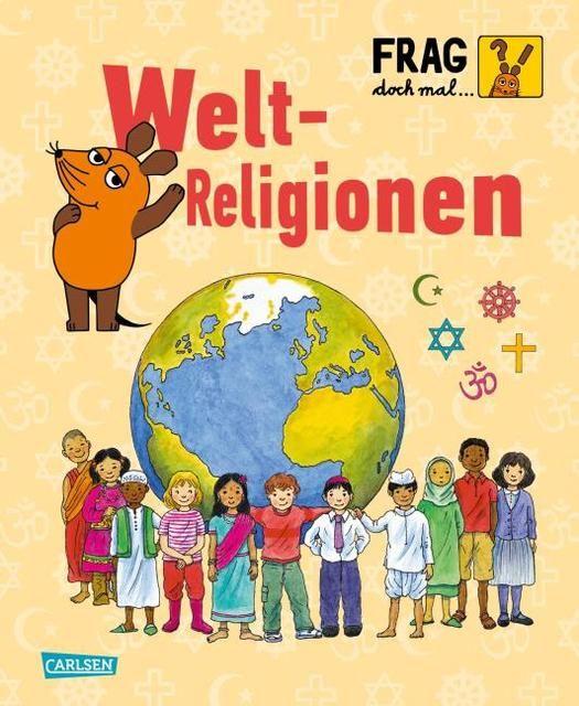 Rosenstock, Roland: Weltreligionen