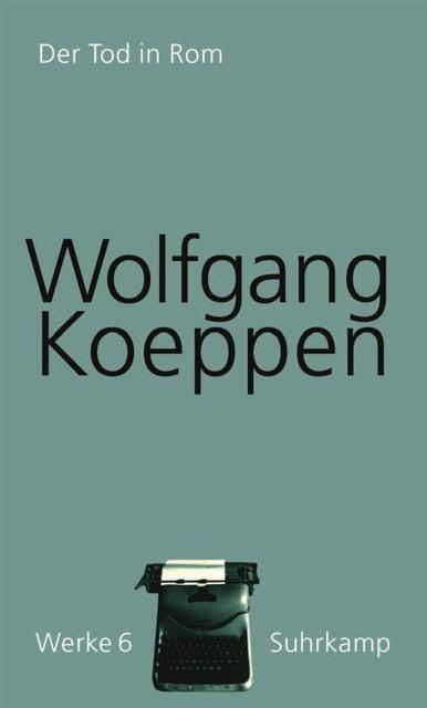 Koeppen, Wolfgang: Werke 6