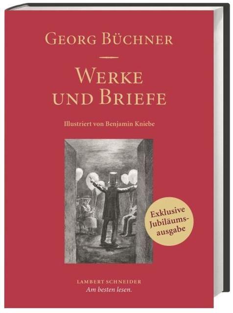 Büchner, Georg: Werke und Briefe