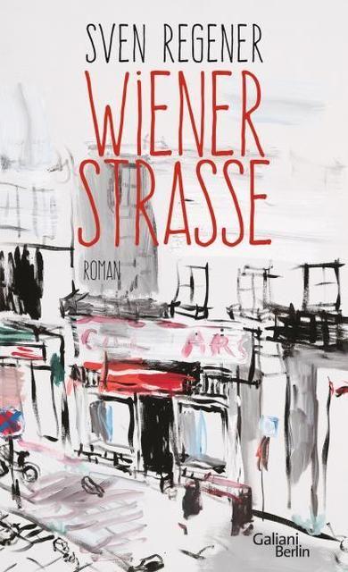 Regener, Sven: Wiener Straße