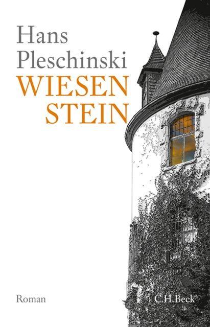 Pleschinski, Hans: Wiesenstein