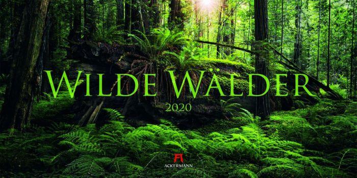 : Wilde Wälder 2020