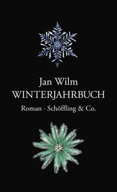 Wilm, Jan: Winterjahrbuch
