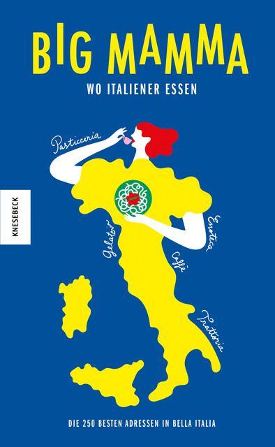 : Wo Italiener essen