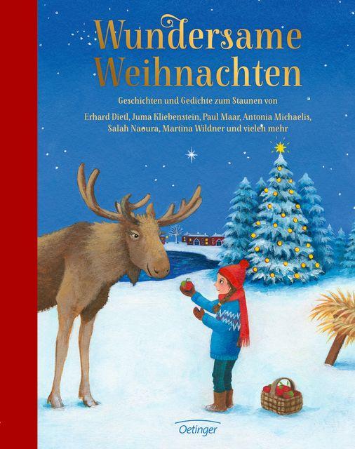 : Wundersame Weihnachten