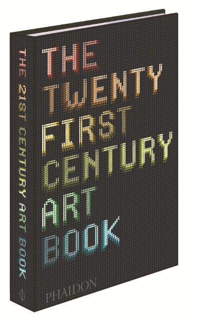 : The 21st-Century Art Book
