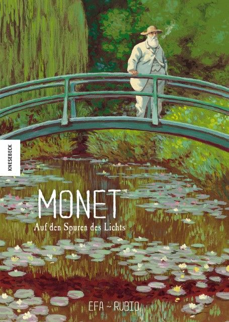 Rubio, Salva/EFA: Monet