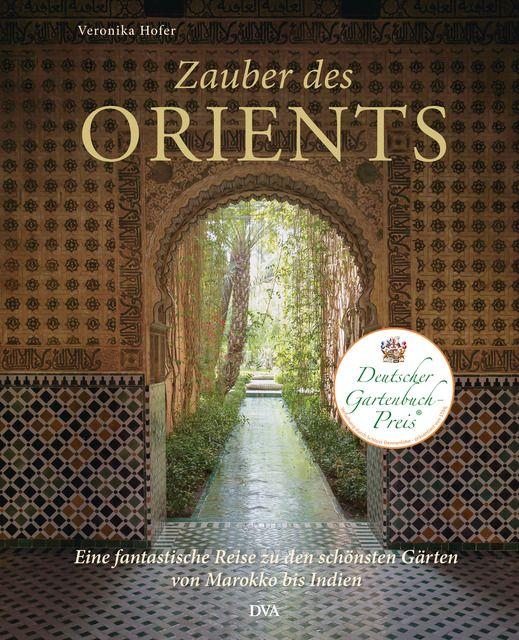 Hofer, Veronika: Zauber des Orients