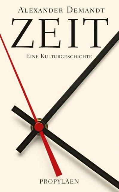 Demandt, Alexander: Zeit