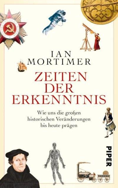 Mortimer, Ian: Zeiten der Erkenntnis