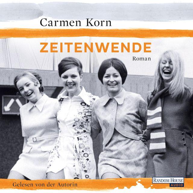 Korn, Carmen: Zeitenwende