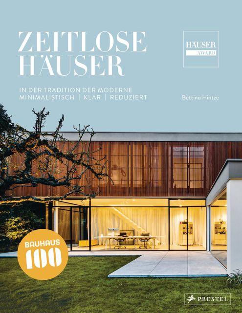 Hintze, Bettina: Zeitlose Häuser