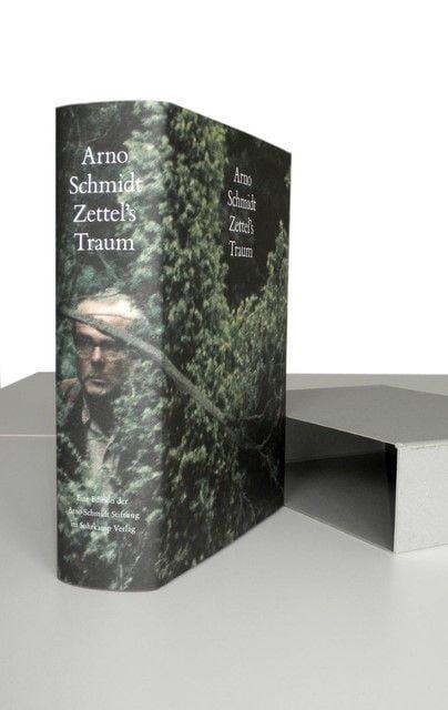 Schmidt, Arno: Zettel's Traum