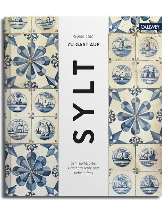 Stahl, Regina: Zu Gast auf Sylt