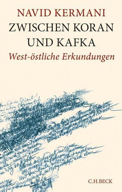 Kermani, Navid: Zwischen Koran und Kafka