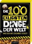 Die 100 ekligsten Dinge der Welt, Claybourne, Anna, Ars Edition, EAN/ISBN-13: 9783845835709
