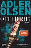 Opfer 2117, Adler-Olsen, Jussi, dtv Verlagsgesellschaft mbH & Co. KG, EAN/ISBN-13: 9783423199056