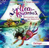 Alea Aquarius, Hennig, Simone/Stewner, Tanya, Oetinger Media GmbH, EAN/ISBN-13: 9783837311174
