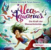 Alea Aquarius, Stewner, Tanya/Hennig, Simone, Oetinger Media GmbH, EAN/ISBN-13: 9783837311419