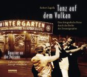 Tanz auf dem Vulkan / Dancing on the Volcano, be.bra Verlag GmbH, EAN/ISBN-13: 9783898091572