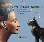 Wo steckt Bastet?, Wegenschimmel, Anna, Verlagshaus Jacoby & Stuart GmbH, EAN/ISBN-13: 9783964280466