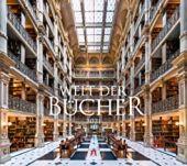 Welt der Bücher - Bibliotheken Kalender 2021, Ackermann Kunstverlag, EAN/ISBN-13: 9783838421797