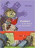 Zombert in der Schule des Schreckens, Pannen, Kai, Tulipan Verlag GmbH, EAN/ISBN-13: 9783864294501