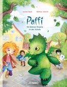 Paffi. Ein kleiner Drache in der Schule, Göschl, Bettina, Jumbo Neue Medien & Verlag GmbH, EAN/ISBN-13: 9783833739996