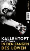 In den Fängen des Löwen, Kallentoft, Mons/Lutteman, Markus, Tropen Verlag, EAN/ISBN-13: 9783608504378