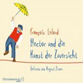 Hector und die Kunst der Zuversicht, Lelord, François, Osterwold audio, EAN/ISBN-13: 9783869523781